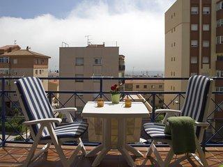 SOUL : Apartamento para 4 personas