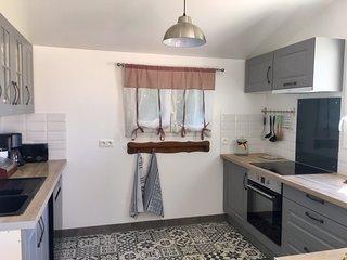 Borda: Ancienne Bergerie entièrement rénovée, maison confortable avec 3 chambres