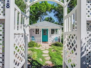 1BR♥Colorado Cottage Charm♥Hiking and Broadmoor