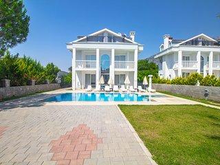 Hanimeli Villa, Hisaronu,Turkey