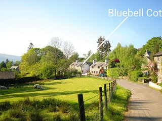 Bluebell Cottage