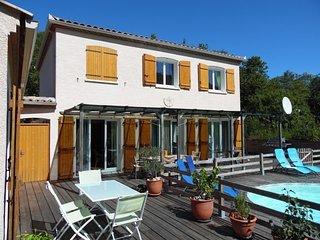 Villa Le Passie
