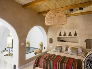 Euphoria Chora Naxos Executive Suite With Jacuzzi