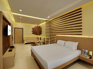Magnificent Sea Views Room Stay/Rameshwaram