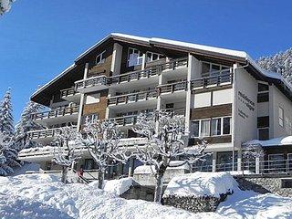 Eiger Residence 2.1