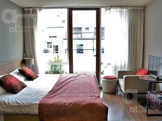 Aspen Suite (ex Hotel Aspen)