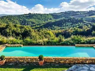 Fercole Villa Sleeps 14 with Pool and Air Con - 5810302