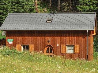 Nice home in Gargellen w/ 4 Bedrooms