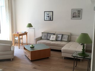 Nice apartment in Cannes & Wifi