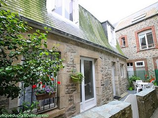 maison de pecheur - quai Vauban