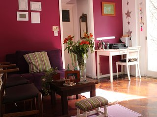 Belgrano Apartment Sleeps 2 with Air Con and WiFi - 5810702
