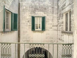 Gialla - B&B A palazzo