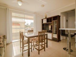 LA052EE-Apartamento para aluguel de temporada - Praia de Bombas, Bombinhas SC