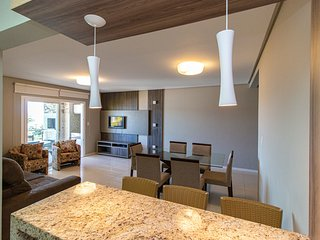 LA007EE-Apartamento para aluguel de temporada - Praia da Lagoinha, Bombinhas SC