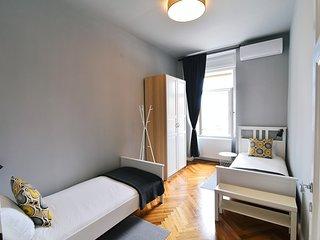 AStar apartment