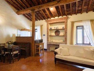 Agriturismo San Martino - La casa del Gallo