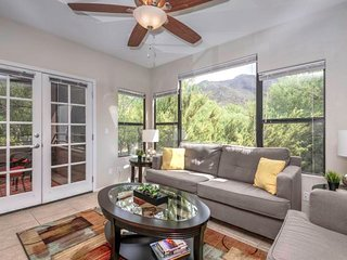 Luxury Tucson Vacation Rental (MINIMUM 30 Day Lease)