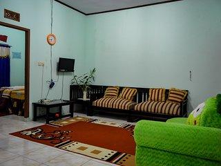 Homestay Sembiring Puncak Bogor