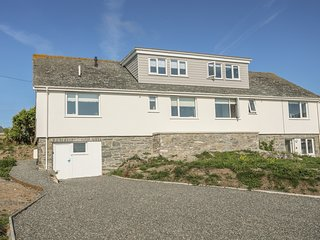 Golf apartment 3, Trearddur Bay