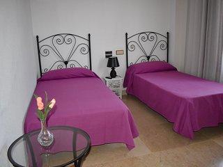 Private room with private bathroom: El perenquén