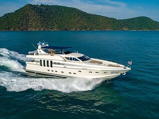 Private Yacht Charter Phuket