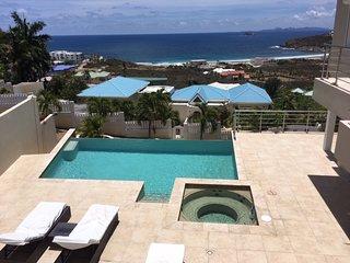 Oasis Retreat—Panorama Suite, Pool, Hot Tub