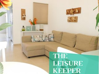 The Leisure Kieper. Apartamento ideal parejas