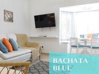 Bachata Blue. Playa Bávaro. Punta Cana.
