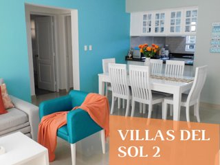 Cozy Apartment C104. Playa Bavaro. Punta Cana.
