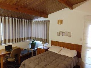 Habitación Confortable con baño privado