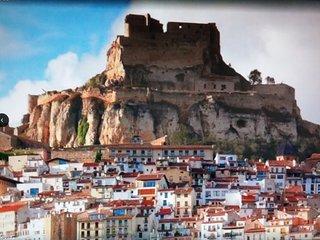 Casa muy acogedora ubicada en el pueblo de San Jorge, Castellón