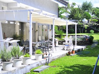 Villa Ausilia by Wonderful Italy
