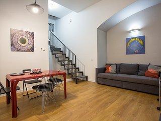Il Loggiato - Appartamento Stella