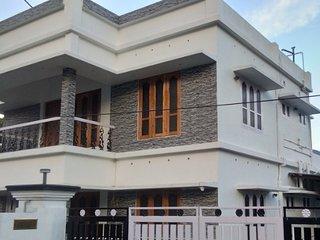 Gangothri Homestay