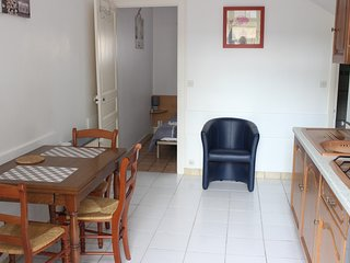 (Apt66) Appartement Curistes meublé** 2 pers. Centre Ville Proche des Thermes