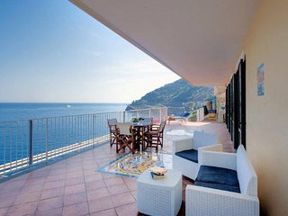 Ravello Art Boutique Terrace