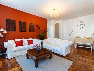Charmant T3 de 56 m2 idealement place au centre de Bayonne proche gare