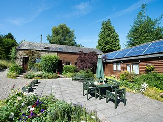 Weavers Cottage, Mocktree Barns, nr Ludlow (Dog Friendly)