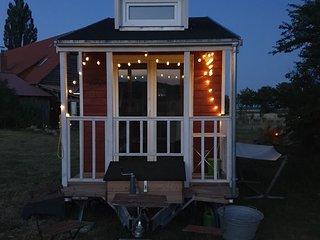 Wohnen im Tiny House