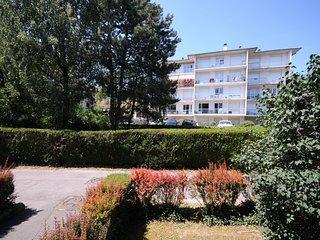 Le Paron - Appartement 2 Chambres avec balcon & parking