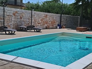 VILLA MARIA - private villa to rent in Puglia, with private Pool.