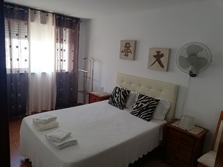 Cozy Apartment in Lagos