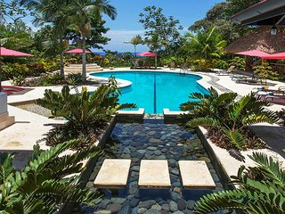 Luxury and Comfort in your own tropical resort
