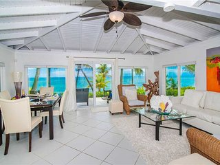 Cool Change by Grand Cayman Villas and Condos