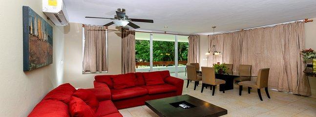 Casa Thomson (2 Bedroom Unit 8180) 6 guests max Residencias Reef