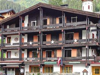 Nice apartment in Gargellen w/ Sauna and 5 Bedrooms