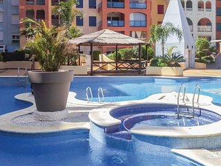 Amazing apartment in Playa Honda w/ Outdoor swimming pool, Outdoor swimming pool
