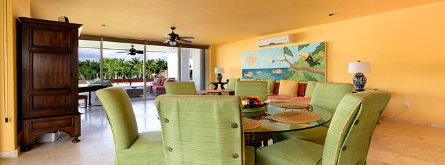 Casa Aventura 6200 (3 Bedroom unit) Reef Residencias