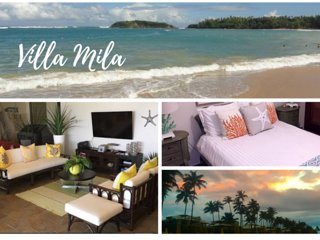 � Beautiful 4 BDR Villa Mila at Cerro Gordo