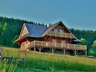 Slovakia Holiday rentals in Zilina Region, Male Borove